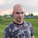 Евгений Дегтерёв